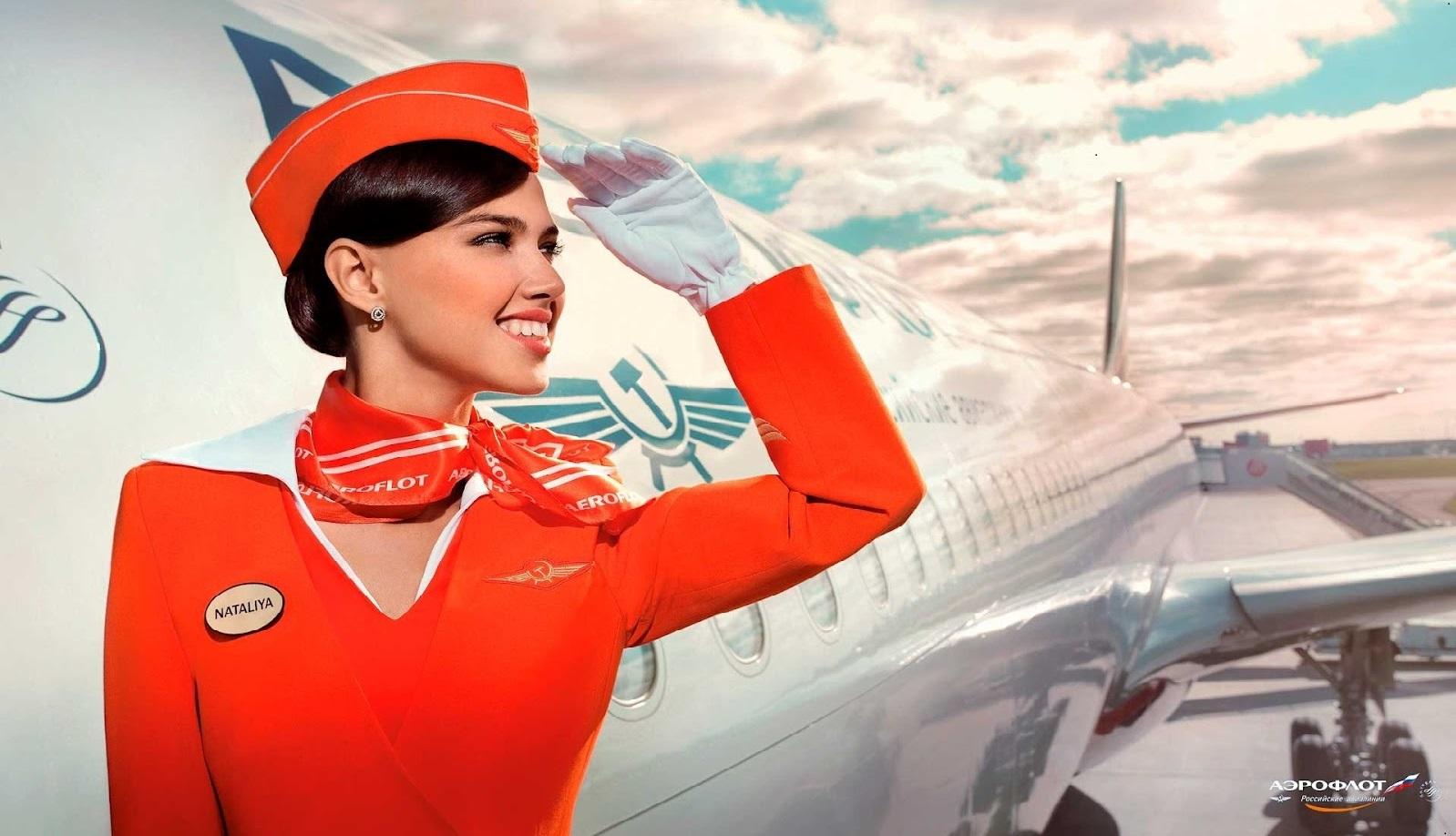 Aeroflot_havayollari